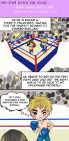APH Fancomic: Why England lost by paper-sting