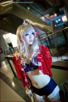 my name is sheryl nome 8 by shuichimeryl