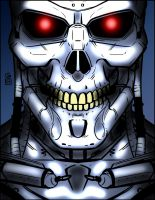 Terminator quick color by Balsavor