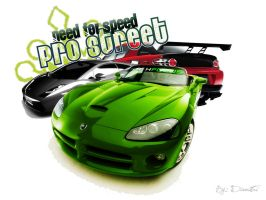 Need for Speed by xNovoxx