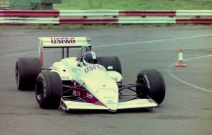 Derek Warwick (Great Britain Tyre Test 1988) by F1-history