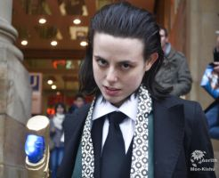 LOKI Cosplay in the REAL Stuttgart 09 by Mon-Kishu