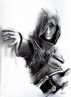 Altair by largee17