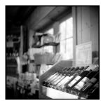 2015-066 Wine and window by pearwood
