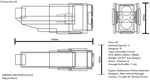 Cruiser class-M (Project for CERANU fleet REVAMP) by Miguel-Neves