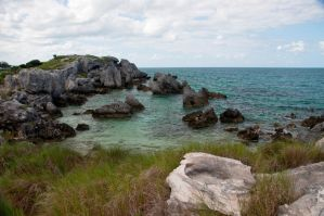 Bermuda 156 by FairieGoodMother