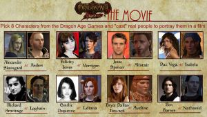 Dragon Age Movie Meme by theschwarzekatze