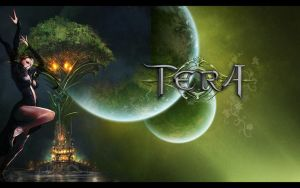 TERA High Elf Wallpaper 01 by Neyjour