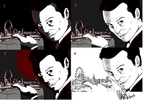 Which is the best Moriarty? by ExtremlySelfishChild