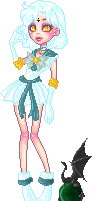 Request Doll: Sailor Sun by Jateshi