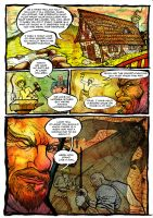 The Book of Three -page 1- by Eastforth