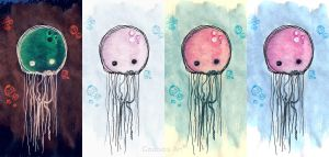 Jelly. by ShyLittleArtist4