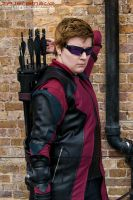 25 Oct MCM LON Hawkeye 1 by TPJerematic