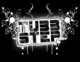TubbStep logo by ChrisSmithey