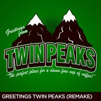 Greetings from Twin Peaks by Alecx8