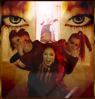 Idol Vision - Photo Manipulation by Jace-Lethecus