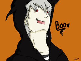Boo by Heddah