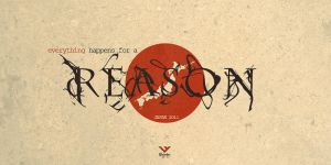 Reason by Waterboy1992