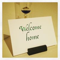 Instagram - Welcome Home (May) by MShades