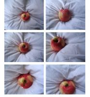 Apple chronicles by OddDot