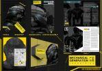 Mechanical Generation Industries by PortableDrawer