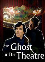 The Ghost In The Theatre, v2 by MlleRevenant