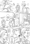 Vaan and Terra-Schoolparady P3 by shell0823