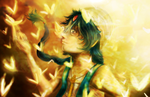 The Fourth Magi by Checker-Bee
