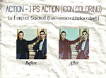 Action 10 - Icon Coloring by Nexaa21