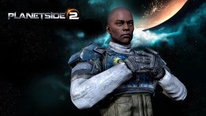 Planetside 2 Widescreen by Sependrios