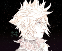 KH: Ven by saltycatfish