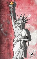 No Liberty V by Mad3m0is3ll3-K3y