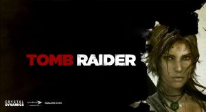 Tomb Raider 2011 Wallpaper 1 by sohansurag