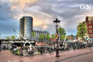 so long, Amsterdam by gnietsche