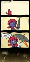 Today's Forecast... by teckworks