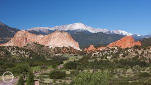 Garden of the Gods 9 by eagle79