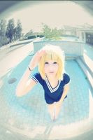 Fish Eye Rin by ECOC