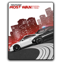 Nfs Most Wanted 2 by dander2