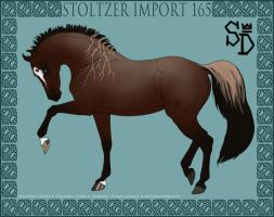 Stoltzer import 165 by BangGoesReality