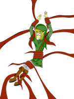 Trap for Link by ShizaLuckyDevil