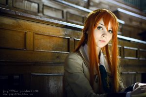 Code Geass :: Shirley 04 by Niji-no-Ninji-n