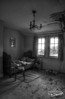 silent home VI by Dioxenya