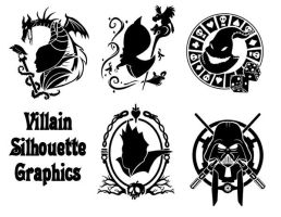 Villain  Graphics by Miss-Melis