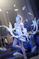Aion 2.7. Tac Officer Divine Leather set by IcyIrena