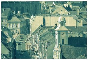 old city by Iulian-dA-gallery