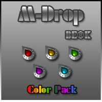MDropColorPack by GrynayS