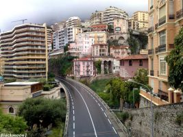 Monaco by Blackmoon1
