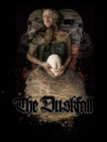 The Duskfall - maskwoman shirt by archetype-it