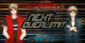HetaNEXT AU: OVERLIMIT by BlueStorm-Studio
