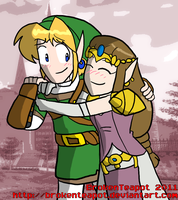 Nintendo valentine no.2 by BrokenTeapot